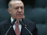 Cumhurbaşkanı Erdoğan: 128 milyar dolar iddiası baştan sona yanlış, baştan sona cehalet