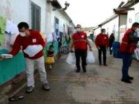 Mesut Özil'den Suriyeli çocuklara yardım eli