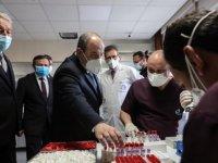 Bakan Varank'tan 'yerli aşı' açıklaması