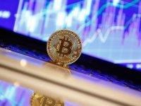 Bitcoin çok sert düştü