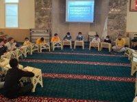 Türkiye'deki uluslararası imam hatip öğrencileri ramazan coşkusunu yaşıyor