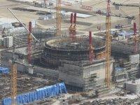 Akkuyu NGS'de yer alan yerli firmalarla nükleer endüstrinin gelişimi destekleniyor