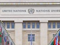 BM'den dünyaya uyarı: Uçurumun kenarındayız
