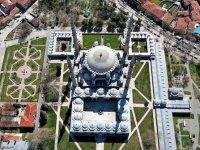 Selimiye Camisi meydan ve çevresinde düzenleme yapılacak
