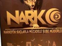 Çanakkale'de uyuşturucu operasyonunda bir kadın gözaltına alındı