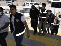 Siverek'te 6 yıl önce işlenen cinayete 2 tutuklama