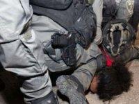 AK Parti'li Çelik: Gasp, işgal ve zulüm karşısında Filistinli kardeşlerimizin yanındayız