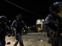 Pakistan ve İran'da İsrail'e Mescid-i Aksa tepkisi