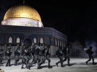 Filistin direniş örgütlerinden İsrail'e sert tepki
