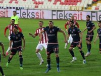 Sivasspor beraberliğe 'abone' oldu