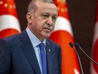 Erdoğan: Danıştay, ülkemizin hukuk devleti vasfının korunmasında vazgeçilmez bir konuma sahiptir