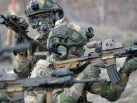 Irak'ın kuzeyindeki Gara'da 8 PKK'lı terörist etkisiz hale getirildi