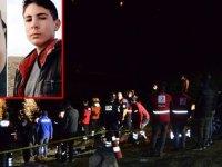 14 yaşındaki 2 çocuğun cansız bedeni baraj göletinde bulundu