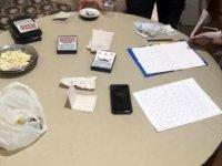 Kısıtlamada kumar oynayan 16 kişiye 77 bin TL ceza