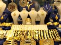 Altın fiyatları dünkü kapanışa göre yükselişte
