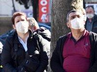 Vakaların azaldığı Tekirdağ'da, 10 bin kişi aşıya ikna edildi