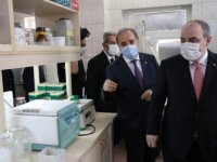 Bakan Varank yerli aşı için tarih verdi!