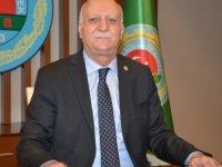 TZOB Genel Başkanı Bayraktar'dan 'Dünya Çiftçiler Günü' mesajı