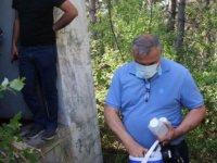Bolu'da, 30 köylü sudan etkilendi