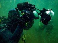 Denizlerdeki tehlike 'müsilaj' suyun altında varlığını sürdürüyor