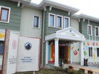 Bebek Kütüphanesi ve Çocuk Oyun Evi açılışa hazır