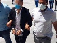Kayseri'de, 5 kişinin yaralandığı silahlı kavga soruşturmasında 3 tutuklama