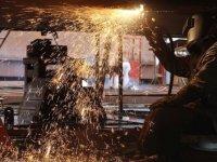 Ücretli çalışan sayısı martta yıllık bazda yüzde 7,5 arttı