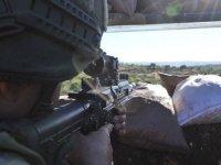 Eren-13 operasyonlarında etkisiz hale getirilen terörist sayısı 10'a yükseldi