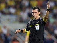 Ziraat Türkiye Kupası'nda Antalyaspor ile Beşiktaş arasında oynanacak final maçını Ali Palabıyık yönetecek