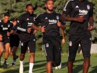 Beşiktaş, Ziraat Türkiye Kupası finali hazırlıklarını tamamladı