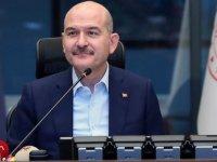 Bakan Soylu, PKK'lı terörist 'Sofi Nurettin'in etkisiz hale getirilmesi nedeniyle MİT ve TSK'yı kutladı