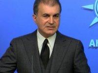 AK Parti'li Çelik: Cumhurbaşkanımızı Netanyahu'ya benzetmek çirkinliktir