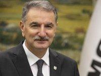 TMO Genel Müdürü Güldal: Hububat alım fiyatları üreticilerce memnuniyetle karşılandı