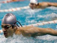 Milli yüzücü Yiğit Aslan Avrupa Şampiyonası'nda Türkiye rekoru kırdı
