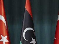 NATO Zirvesi öncesi Türkiye'den Libya'ya üst düzey ziyaret