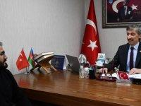 Türk Diyanet Vakıf- Sen Genel Başkanı Nuri Ünal'dan aşı açıklaması