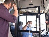Toplu ulaşım sürücülerine işaret dili eğitimi devam ediyor