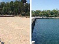 Bakan Kurum, müsilaj temizleme çalışmalarının sonuçlarını içeren fotoğrafları paylaştı