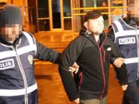 Talha Uğurluel'e FETÖ üyeliğinden hapis cezası