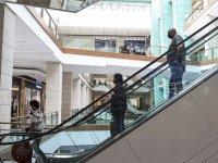 Pazar günleri AVM'lere 5,5 milyon ziyaretçi bekleniyor