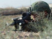 MSB: 3 PKK/YPG'li terörist etkisiz hale getirildi