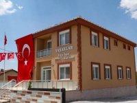 Yaşar Ailesi'nden Selçik Köyü'ne kültür merkezi