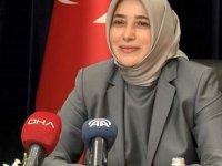 AK Parti ve CHP'nin bayramlaşmasında aşı çağrısı