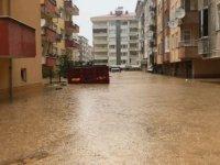 Meteoroloji uyardı: 4 bölgede sağanak, 5 ilde sel bekleniyor
