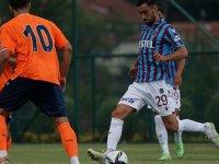 Trabzonspor - Medipol Başakşehir: 0-0