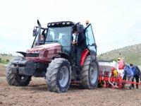 Çiftçiye akaryakıt desteği
