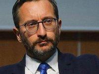 Fahrettin Altun'dan 'Tunus' açıklaması