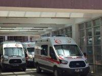 Adıyaman'da otomobil tarlaya devrildi: 1 ölü, 3 yaralı