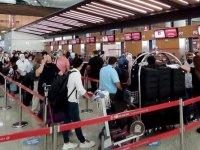 Yılın ilk 3 ayında yapılan seyahatlerde 6 milyar lira harcandı
