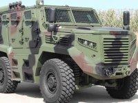 Katmercilerden Kenya'ya 91,4 milyon dolarlık zırhlı araç satışı